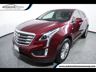 Used 2017 Cadillac XT5 FWD Luxury - 531459238
