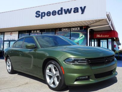 Used 2018 Dodge Charger SXT Plus - 479498346