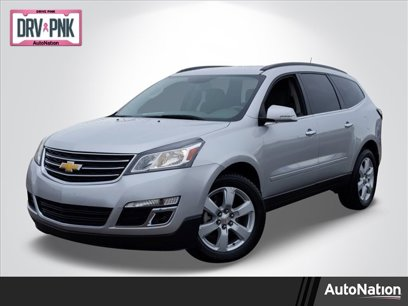 Used 2016 Chevrolet Traverse AWD LT w/ 1LT - 546881777