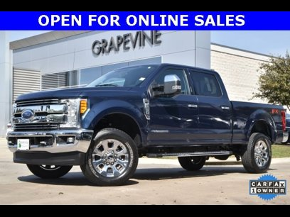 Used 2017 Ford F250 Lariat - 546141477