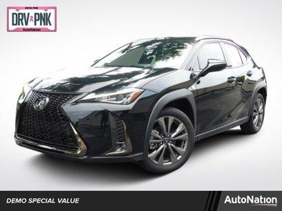 New 2019 Lexus UX 200 UX 200 F SPORT - 504935122