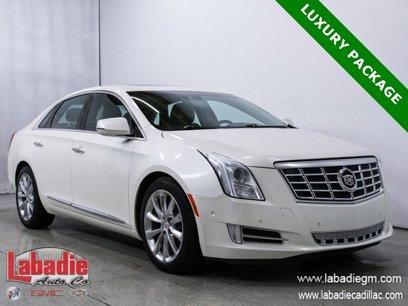 Used 2014 Cadillac XTS Luxury - 526716277