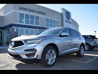 New 2020 Acura RDX AWD w/ Advance Package - 523657798