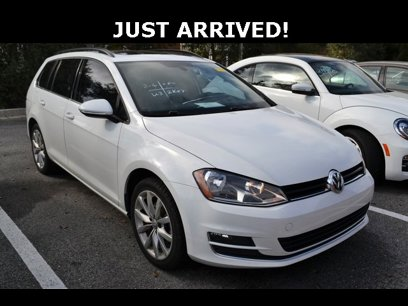 Used 2016 Volkswagen Golf SE - 542964942