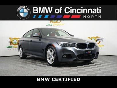 Certified 2017 BMW 340i Gran Turismo xDrive - 568491310