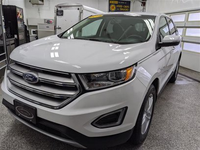 Used 2015 Ford Edge FWD SEL - 570030217