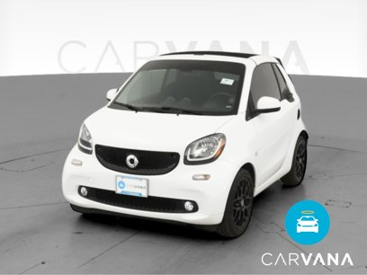 Used 2017 smart fortwo Cabriolet - 569786785