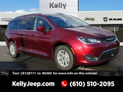 New 2020 Chrysler Pacifica Touring-L - 535272322