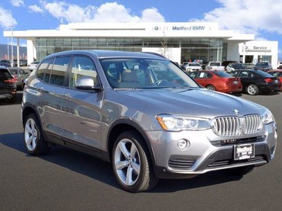 Used 2017 BMW X3 xDrive28i - 567015322