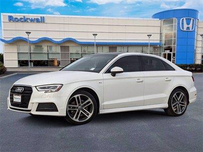 Used 2019 Audi A3 2.0T Premium Plus - 606353388