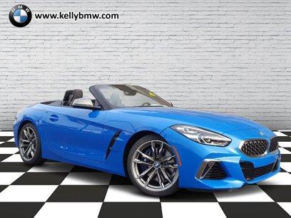 New 2020 BMW Z4 M40i - 514609855
