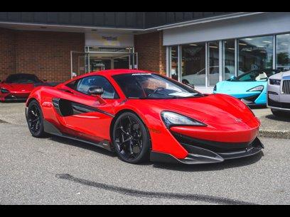 New 2019 McLaren 600LT - 603813469