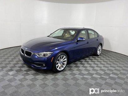 Certified 2018 BMW 320i Sedan w/ Premium Package - 567219081
