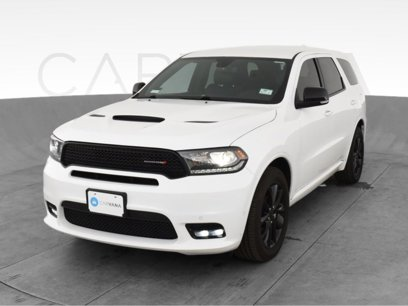 Used 2018 Dodge Durango 4WD R/T - 546094012