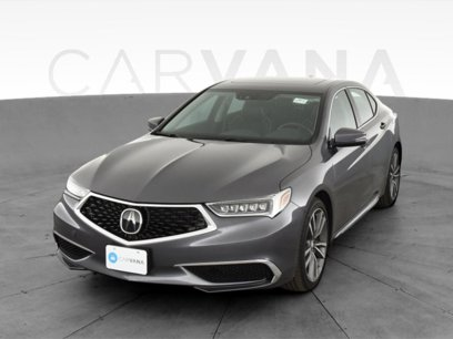 Used 2019 Acura TLX V6 w/ Technology Package - 548744283