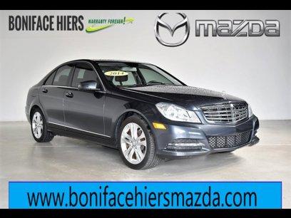 Used 2014 Mercedes-Benz C 250 Sedan - 564356116