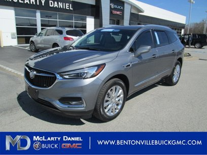 Certified 2019 Buick Enclave AWD Premium - 546861903