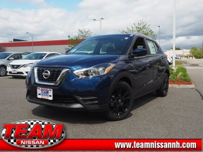 New 2019 Nissan Kicks SV - 510653476