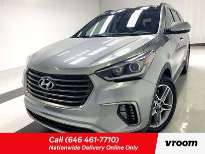Used 2019 Hyundai Santa Fe FWD XL - 542261977