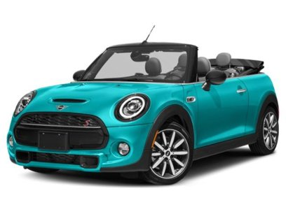 New 2020 MINI Cooper S Convertible - 533465727