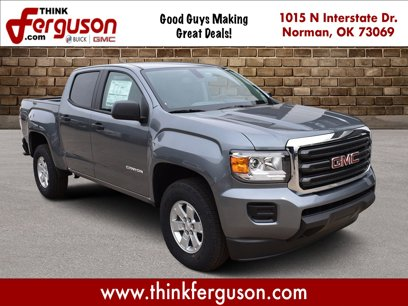 New 2020 GMC Canyon 2WD Crew Cab - 540707512