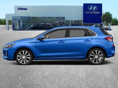 New 2020 Hyundai Elantra GT Hatchback - 535321937