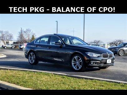 Certified 2018 BMW 330i xDrive Sedan - 569309919