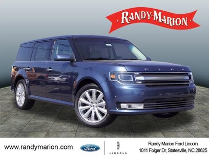 New 2019 Ford Flex FWD Limited - 526323624