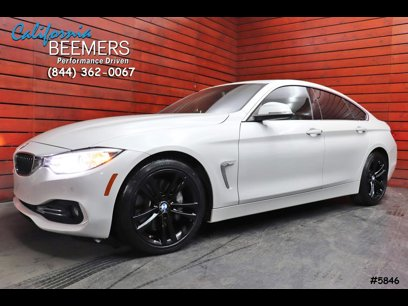 Used 2016 BMW 435i Gran Coupe - 532748155