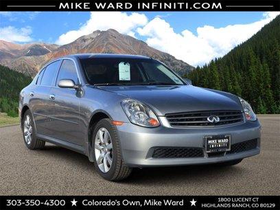 Used Cars Denver Co >> Infiniti Cars For Sale In Denver Co 80201 Autotrader