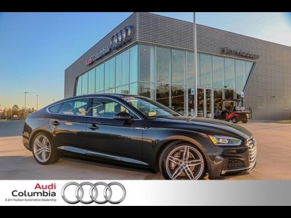 Certified 2019 Audi A5 2.0T Premium Plus Sportback - 542506968