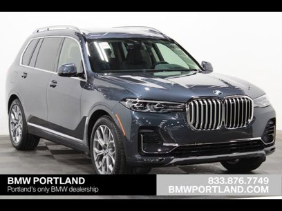 New 2019 BMW X7 xDrive40i - 526307849