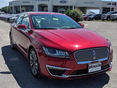 New 2019 Lincoln MKZ Reserve - 518809753
