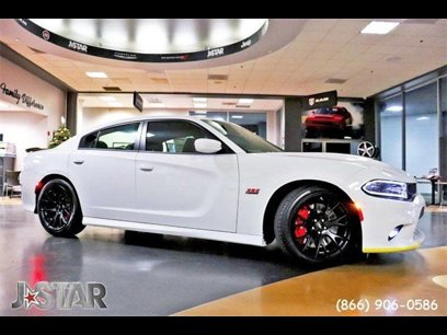 New 2019 Dodge Charger R/T Scat Pack - 530769742