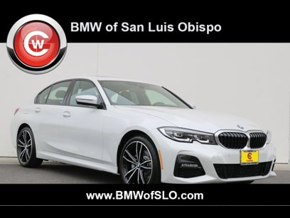 New 2021 BMW 330e - 555478601