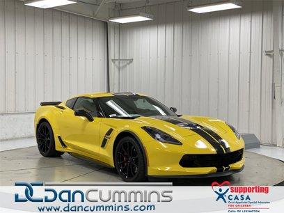 Used 2019 Chevrolet Corvette Grand Sport - 606215554