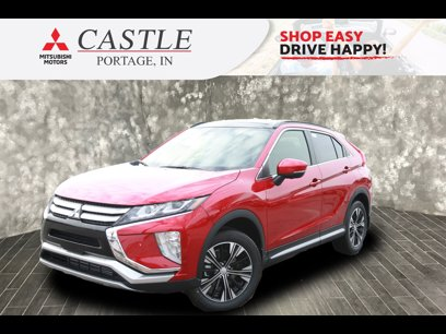 New 2019 Mitsubishi Eclipse Cross SEL - 504998327