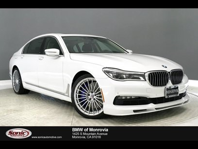 Used 2017 BMW ALPINA B7 xDrive - 546424418