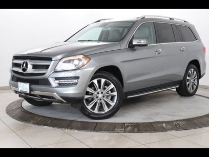 Used 2014 Mercedes-Benz GL 450 4MATIC - 547469899
