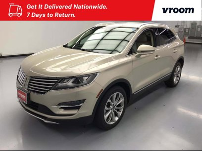 Used 2017 Lincoln MKC FWD Select - 569105432