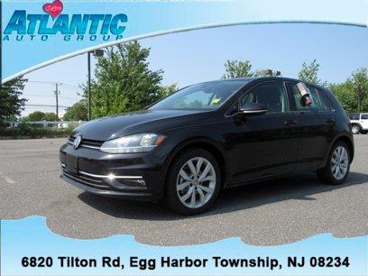 Cherry Hill Volkswagen >> Volkswagen Golf For Sale In Cherry Hill Nj 08002 Autotrader