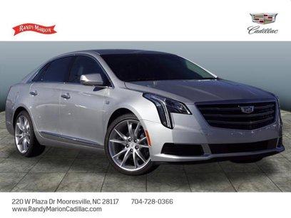 Certified 2019 Cadillac XTS - 540352076