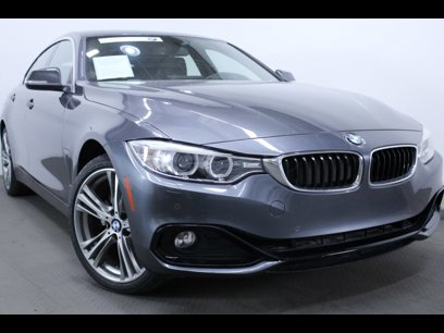 Certified 2017 BMW 430i Gran Coupe xDrive - 529508085