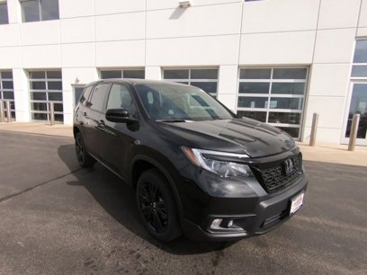 New 2019 Honda Passport AWD Sport - 514412757