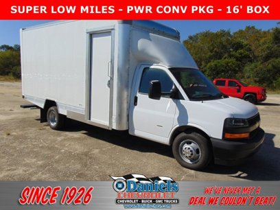 Used 2019 Chevrolet Express 3500 Extended - 531795822