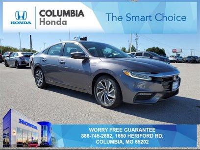 New 2020 Honda Insight Touring - 531830112