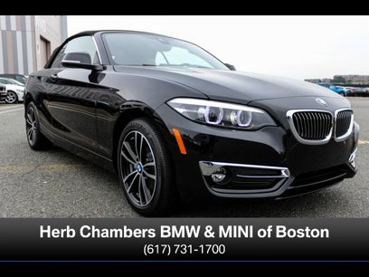 New 2020 BMW 230i xDrive Convertible w/ Premium Package - 521069529