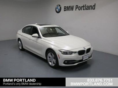 Certified 2017 BMW 330i xDrive Sedan - 536715221
