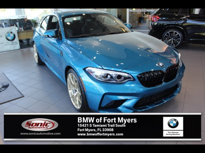 New 2020 BMW M2 Competition - 530263355