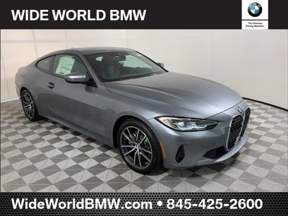 New 2021 BMW 430i xDrive Coupe - 567017783